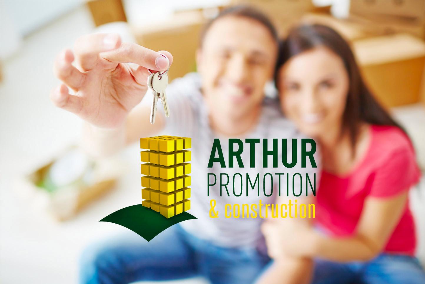 Promotion et construction